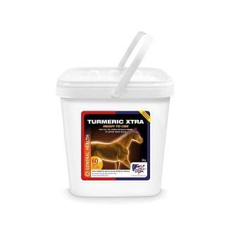 Equine America Turmeric Xtra 3kg - Chelford Farm Supplies