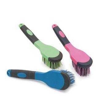 Shires Ezi-Groom Bucket Brush