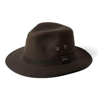 Failsworth Wax Drifter Hat