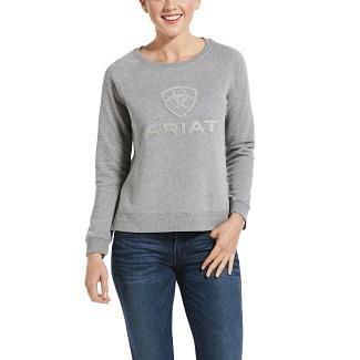 Ariat Ladies Torrey Sweatshirt - Chelford Farm Supplies