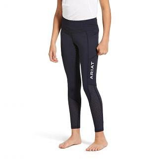 Ariat Girls Youth Eos Full Seat Riding Tights