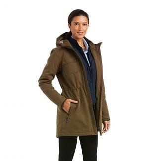 Ariat Ladies Argentium Parka Jacket