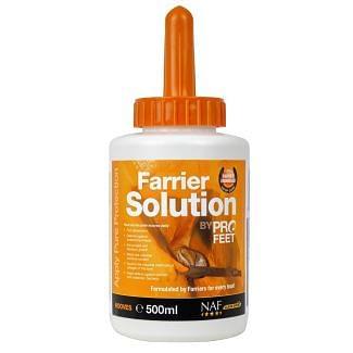 NAF ProFeet Farrier Solution 500ml