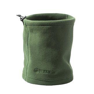 Beretta Mens Fleece Neck Warmer Green - Cheshire, UK