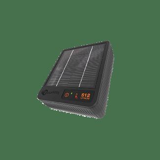 Gallagher S12 Lithium Solar Fence Energizer | Chelford Farm Supplies