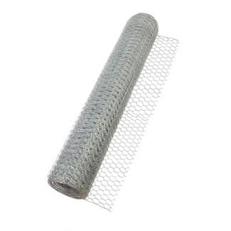 Gardman Galvanised Wire Netting 13mm²