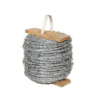 Country UF 1.6mm High Tensile Barbed Wire 200m - Cheshire, UK