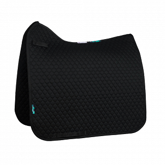 Griffin NuuMed HiWither Quilt Dressage Saddle Pad - Chelford Farm Supplies
