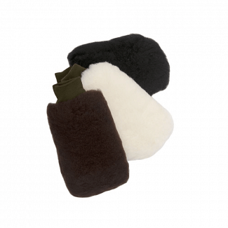 Griffin NuuMed Wool Grooming Mit - Chelford Farm Supplies