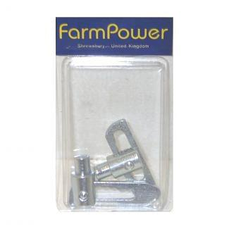 Gwaza Fpack Weld-On Anti-Luce Droplock 2 Pack - Chelford Farm Supplies