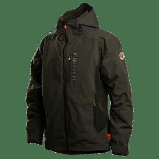 Husqvarna Mens Xplorer Shell Jacket