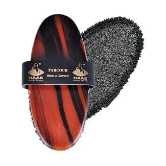 HAAS Parcour Horsehair Grooming Brush