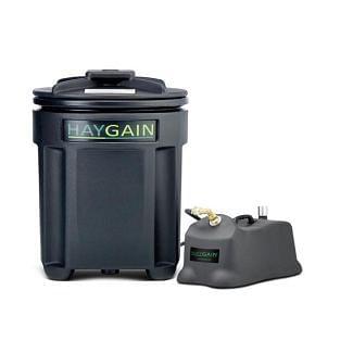 Haygain HG One Hay Steamer