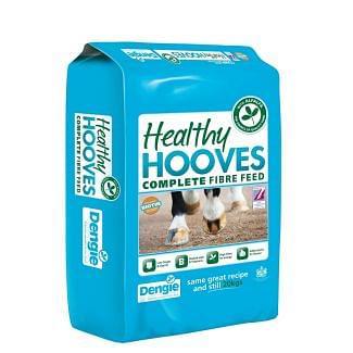 Dengie Healthy Hooves Horse Feed 20kg