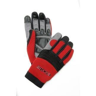 Buckler Handguardz Gloves Red HG1
