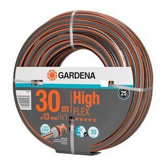 Gardena Comfort Highflex Hose 13mm X 30m (18066)