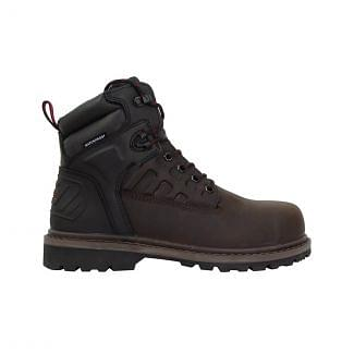 Hoggs of Fife Hercules Lace-Up Safety Boots - Chelford Farm Supplies