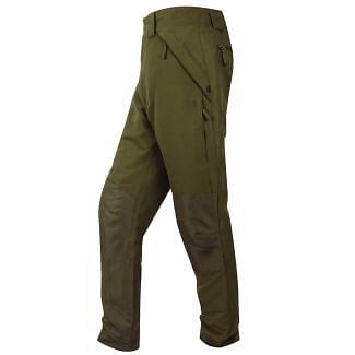 Hoggs of Fife Mens Kincraig  Field Trousers - Chelford Farm Supplies
