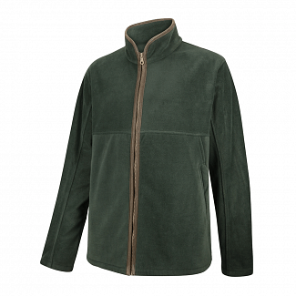 Hoggs of Fife Stenton Technical Fleece Jacket - Chelford Farm Supplies