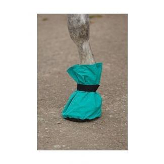 Hoof It Poultice Boot - Chelford Farm Supplies