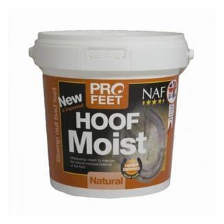 NAF Profeet Hoof Moisture Cream Natural 900g