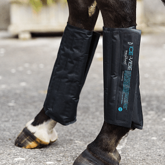 Horseware Ice-Vibe Cold Pack Pair Bead Version
