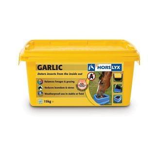 Horslyx Garlic Horse Lick 15kg