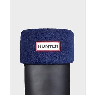 Hunter Welly Socks Navy