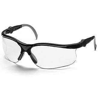 Husqvarna Protective Glasses Clear X
