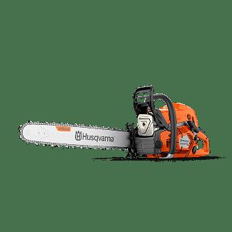 Husqvarna 585 Petrol Chainsaw
