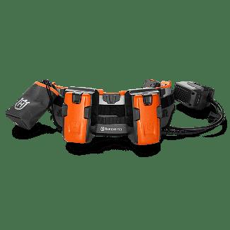 Husqvarna Battery Belt Flexi With Adapter Kit