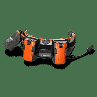 Husqvarna Battery Belt Flexi With Connector Kit