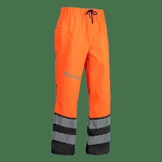 Husqvarna Functional Protect Hi-Viz Rain Trousers