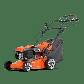 Husqvarna LC 140SP Petrol Lawn Mower