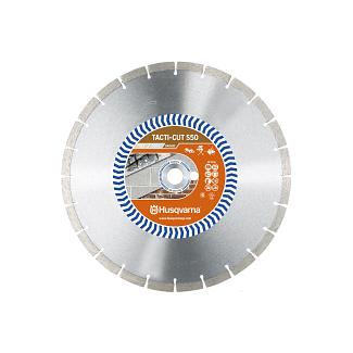 Husqvarna TACTI-CUT S50 Cutting Disc 12'' | Chelford Farm Supplies