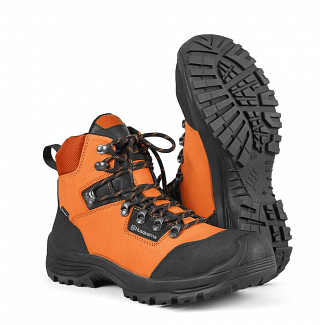 Husqvarna Technical Light Protective Leather Boots