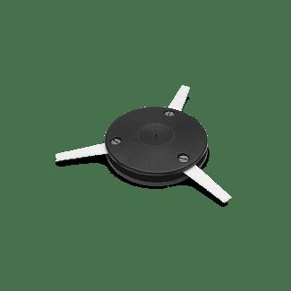Husqvarna Tri-Cut 3 Blade Trimmer Head M12 | Chelford Farm Supplies