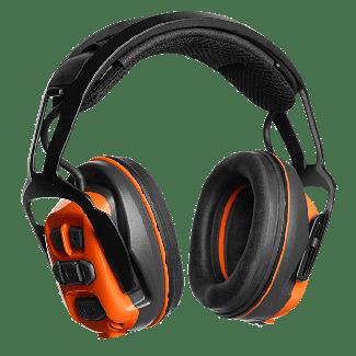Husqvarna X-Com R Headband Mounted Bluetooth Hearing Protectors