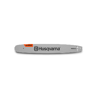 Husqvarna X-Force Pro Laminated Chainsaw Bar 0.325'' 1.5mm   Chelford Farm Supplies