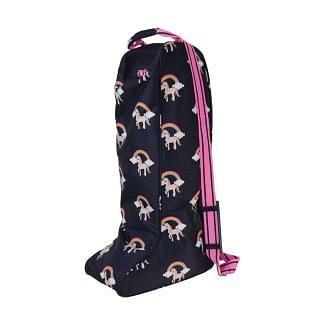 Hy Equestrian Unicorn Boot Bag - Chelford Farm Supplies