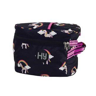 HyEquestrian Unicorn Riding Hat Bag