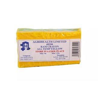 Agrihealth Ram Crayon | Chelford Farm Supplies
