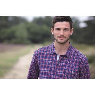 Jack Murphy Mens Monty Shirt