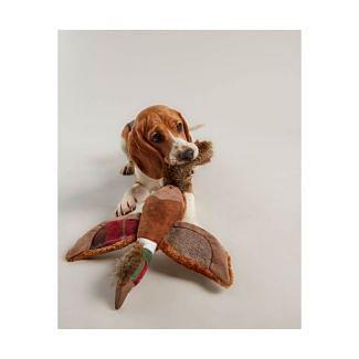 Joules Pheasant Dog Toy - Chelford Farm Supplies