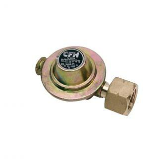 Kerbl Gas Connection Pressure Reducer | Chelford Farm Supplies