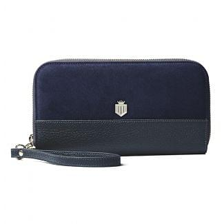 Fairfax & Favor Ladies Salisbury Travel Wallet