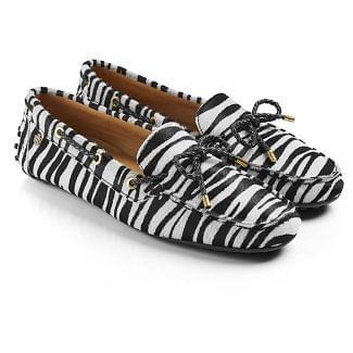 Fairfax & Favor Ladies Henley Driving Shoe