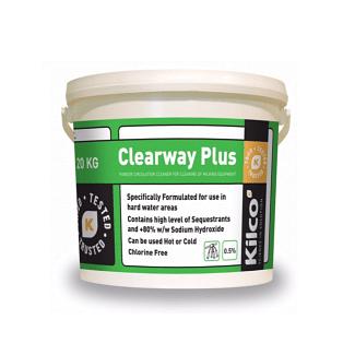 Kilco Clearway Plus 20kg   Chelford Farm Supplies