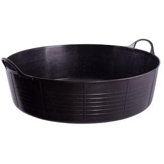 Large Shallow Gorilla Tub® 35L - Chelford Farm Supplies