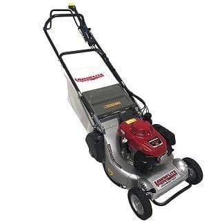 Lawnflite Pro 533HRSP-HST Hyrdostatic Rear Roller Petrol Lawn Mower